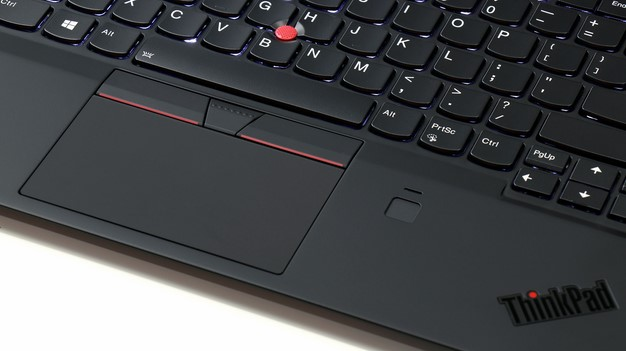 track pad Lenovo ThinkPad X1 Carbon 6th Gen