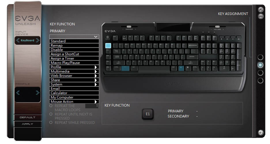 EVGA Z10 Mechanical Keyboard Review: A Unique, Full-Featured Gaming Deck