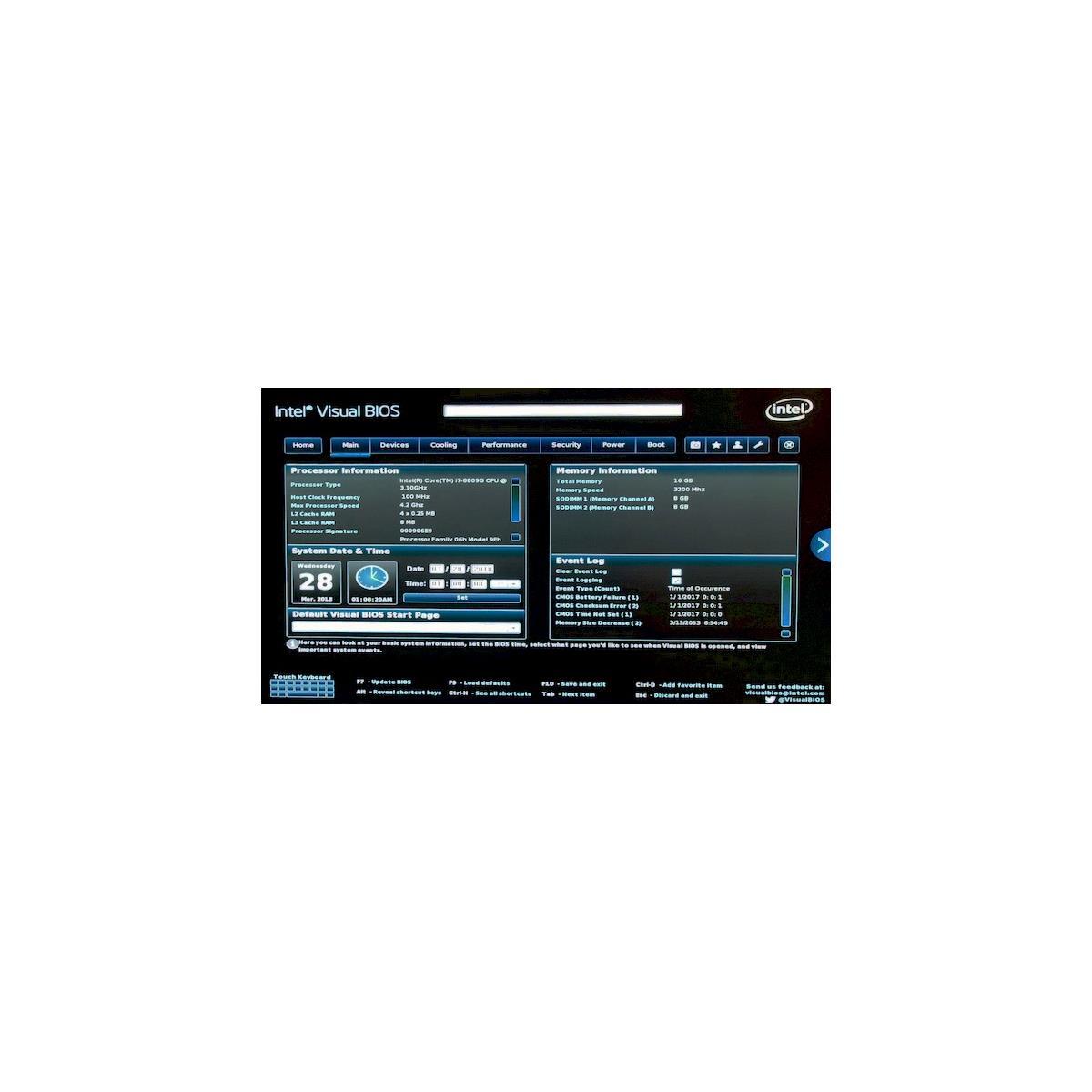Intel Hades Canyon NUC8i7HVK Review: Pint-Sized Gaming Powerhouse