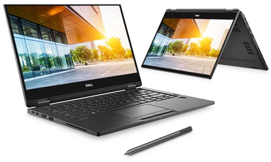 Dell Latitude 7390 2-In-1 Review: A Convertible Built For Business