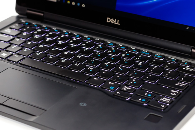 Dell Latitude 7390 2-In-1 Review: A Convertible Built For