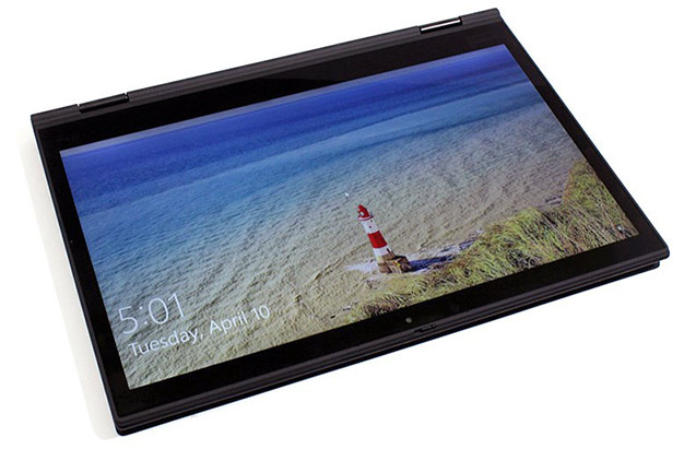 lenova x1 gen3 tablet