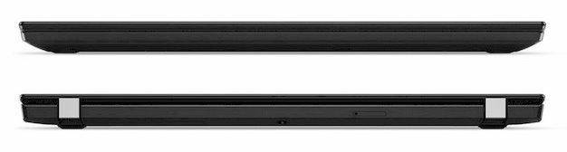 ThinkPad x280 edges