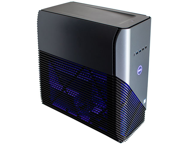 Dell Inspiron Gaming Desktop 5680 Angled