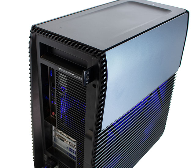 Dell Inspiron Gaming Desktop 5680 Back