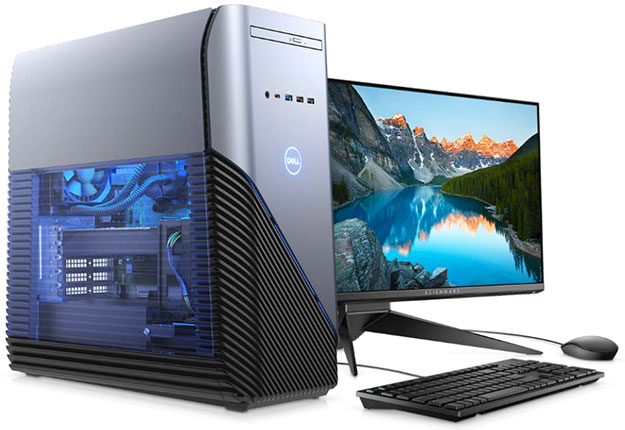 Dell Inspiron Gaming Desktop 5680