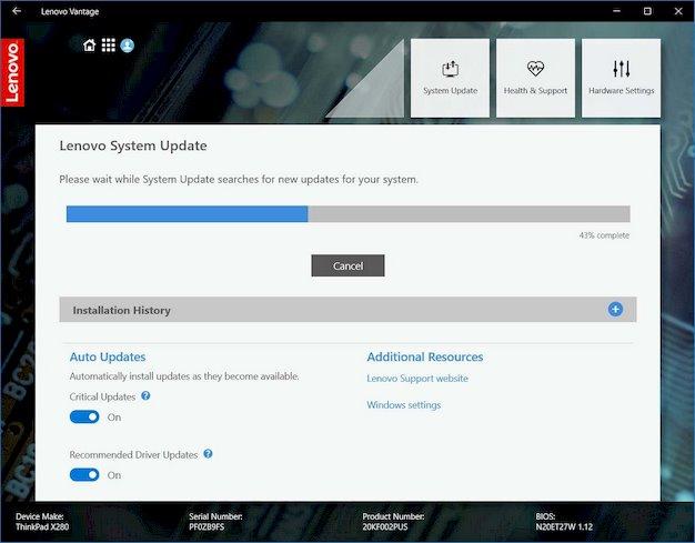Lenovo ThinkPad X280 Review: Powerful, Business-Class