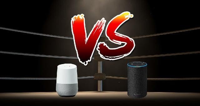 Echo vs Home Matchup