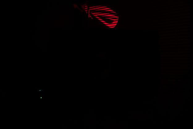 ASUS ROG Swift PG27UQ Backlight