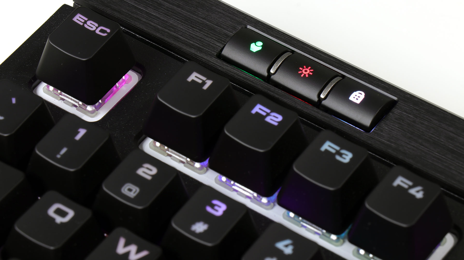 Corsair K70 RGB MK.2 And Strafe RGB MK.2 Gaming Keyboards Review: Killer Decks