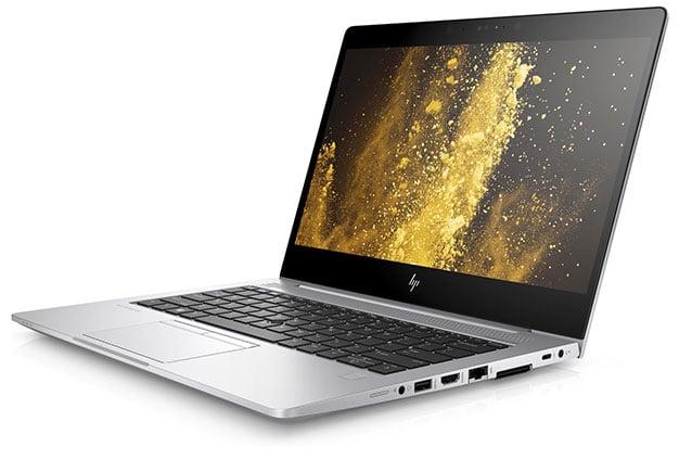HP EliteBook 830 G5 Hero