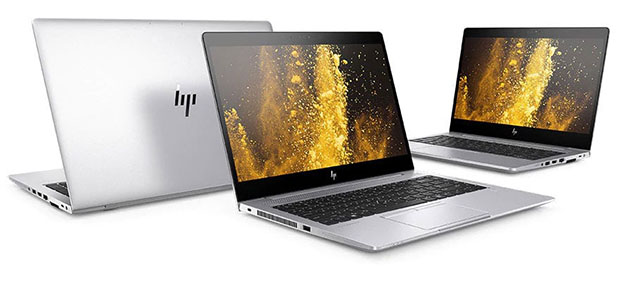 HP EliteBook 840 And 830 G5 Review: Aluminum-Clad