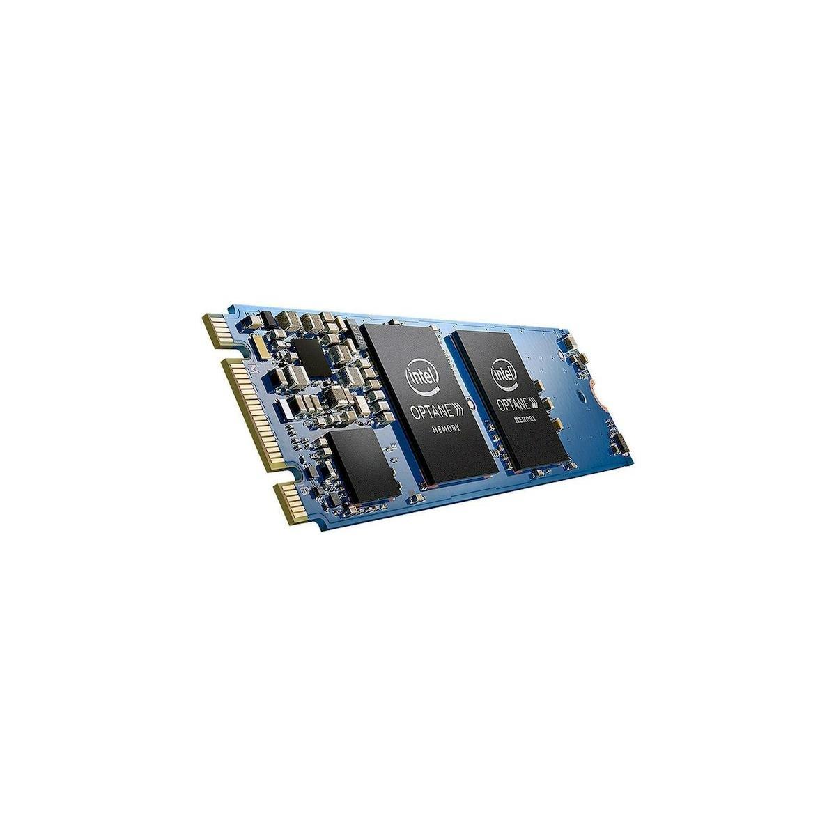 Intel Optane Memory Update: Making Hard Drives Perform Like