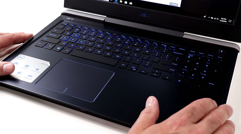 Dell G7 15 Gaming Laptop Review: Affordable, Stylish, And Powerful