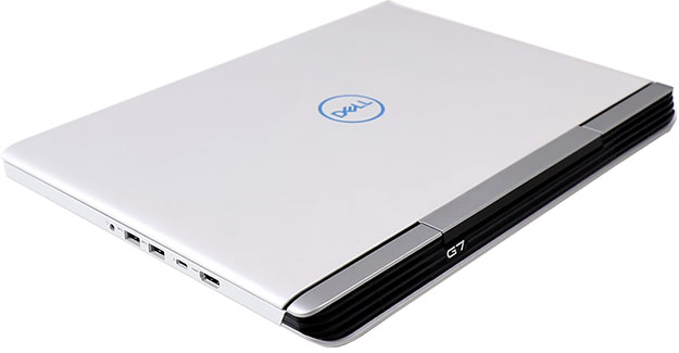 Dell G7 15 Gaming Closed