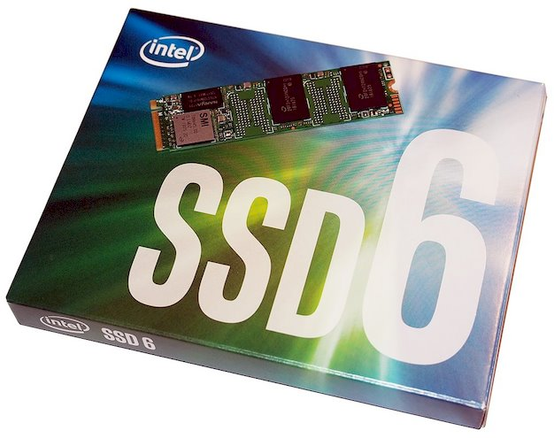 intel 660p m2 ssd 4