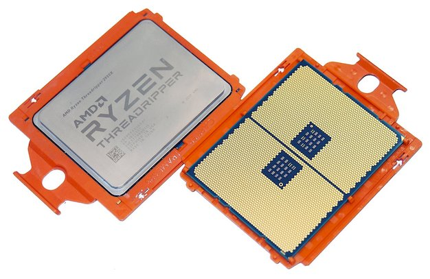 2nd gen threadripper 11