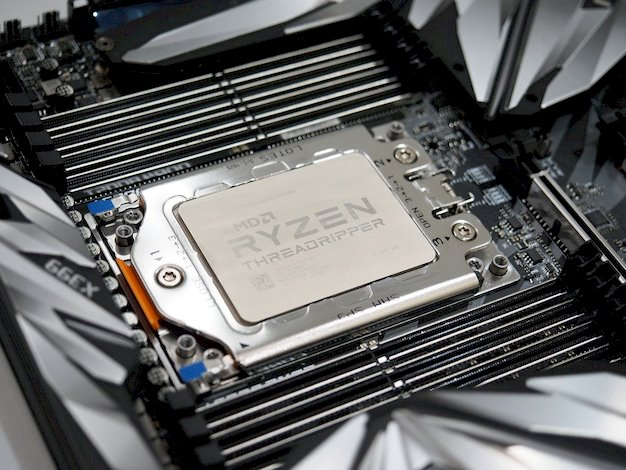 2nd gen threadripper 3