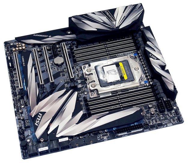 AMD 2nd Gen Ryzen Threadripper 2950X And 2990WX Review: Beastly Zen+