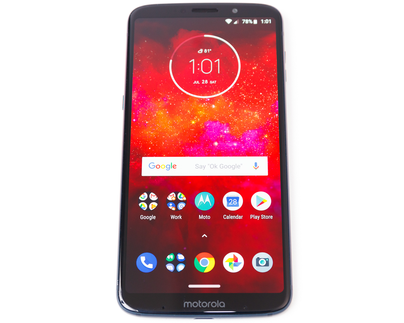 Moto Z3 Play Review: Have Mods, Will Travel