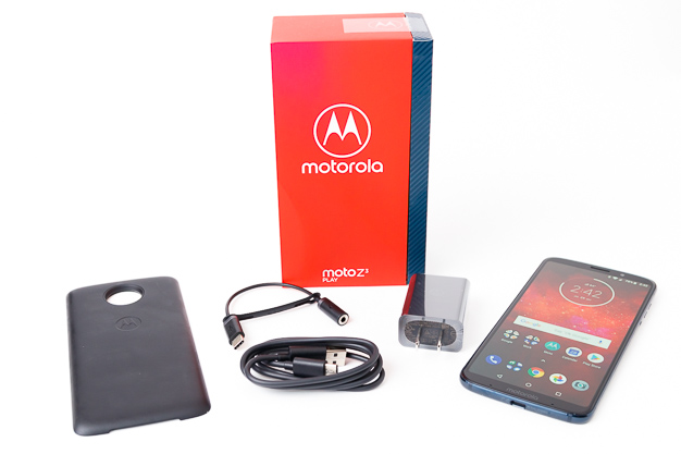 moto z3 play accessories