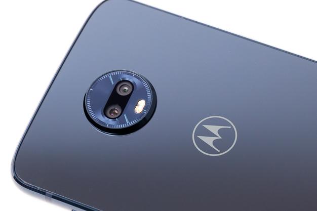 moto z3 play dual camera