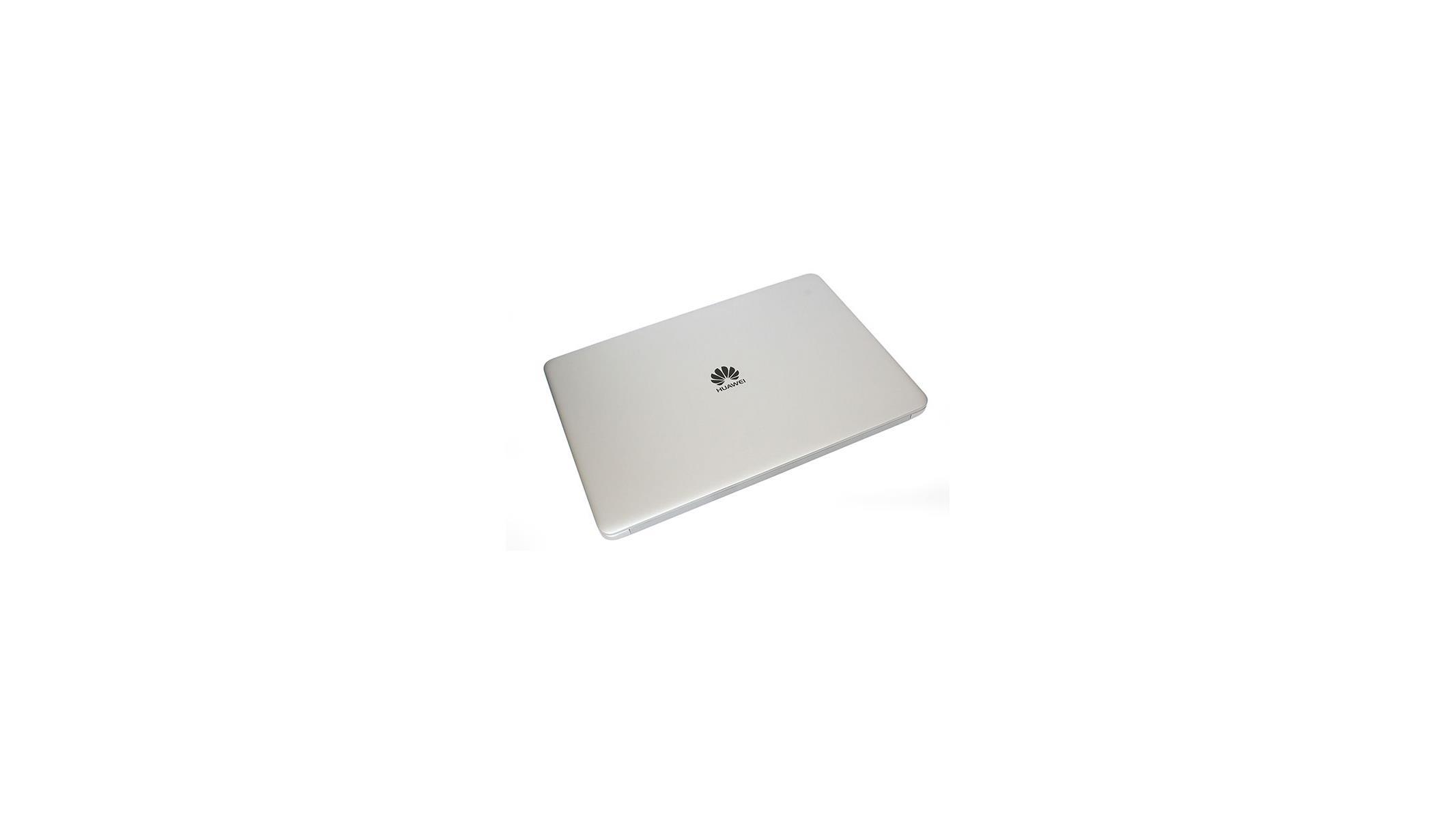 Huawei MateBook D Review: Sleek, Attractive AMD Ryzen Powered