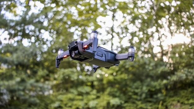 DJI Mavic Air Review: A Compact, Powerful Eye In The Sky