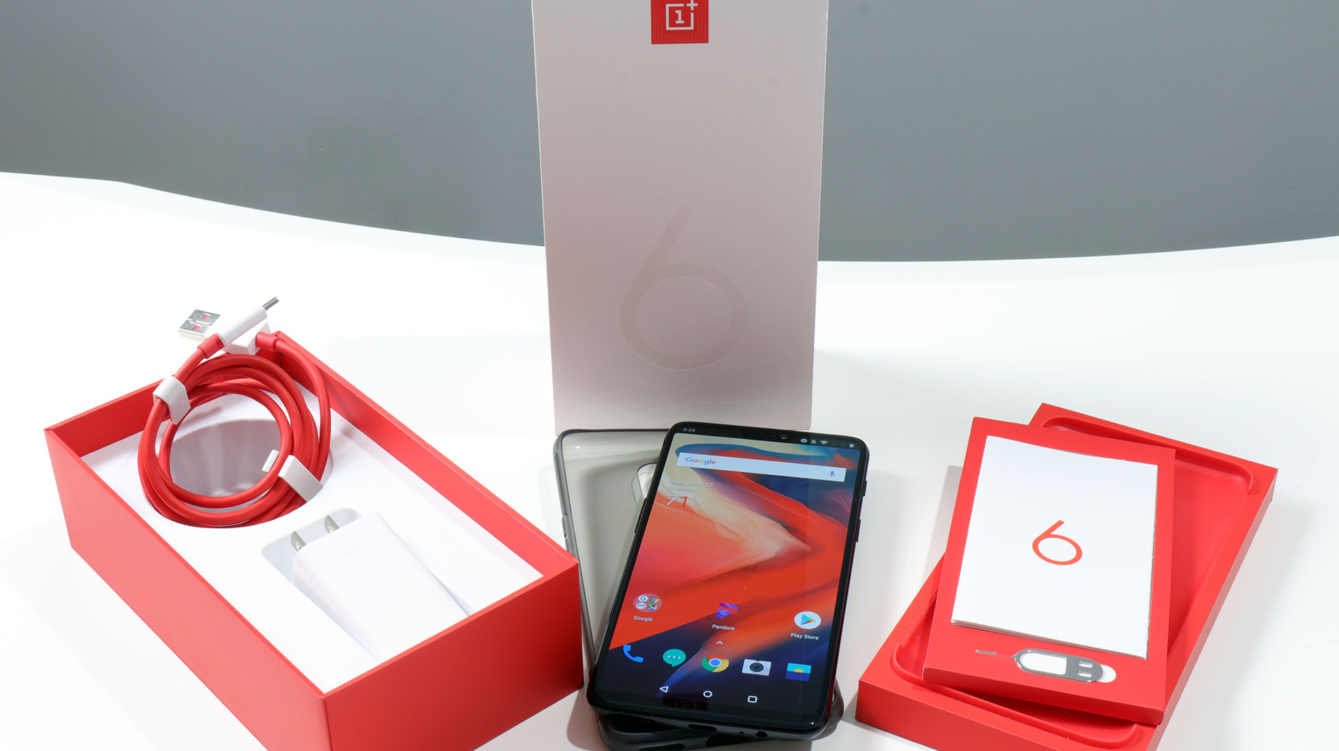 OnePlus 6 Review: Premium High Performance Android For Less