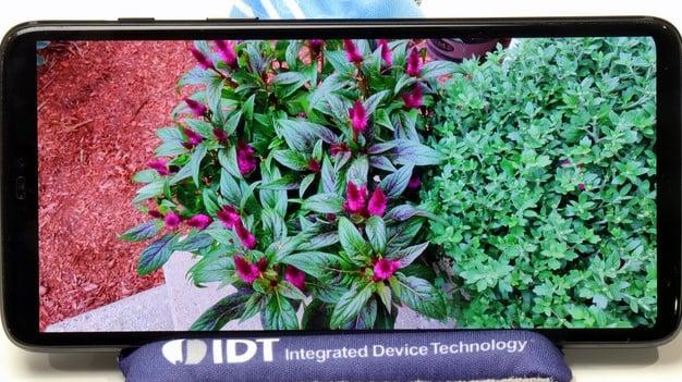 display OnePlus 6