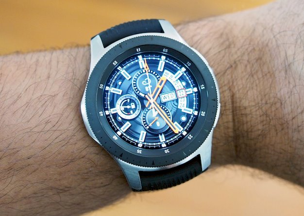 samsung galaxy watch face