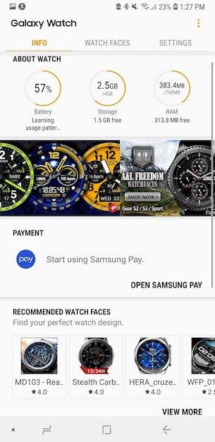 samsung watch app 1