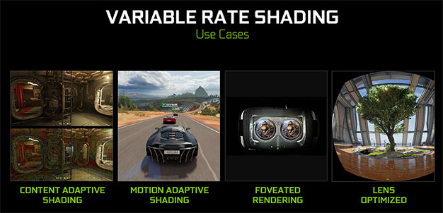 NVIDIA GeForce RTX Explored: What You Need To Know About Turing