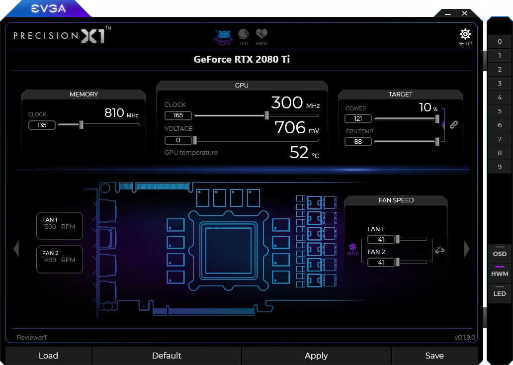 GeForce RTX 2080 And RTX 2080 Ti Benchmark Review: NVIDIA Turing Is A Beast