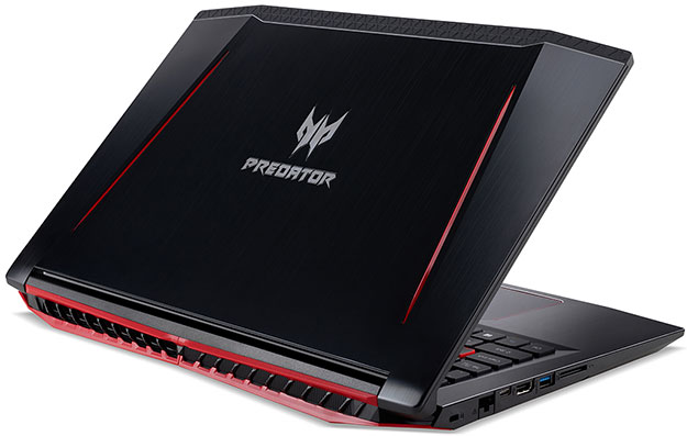 Acer Predator Helios 300 Review: An Overclockable Gaming