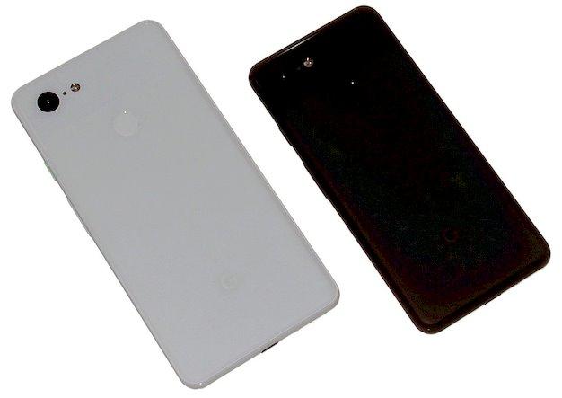 pixel 3 back