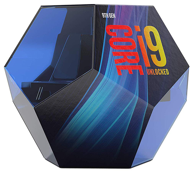 9900k package