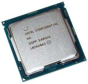 core i9 9900k top