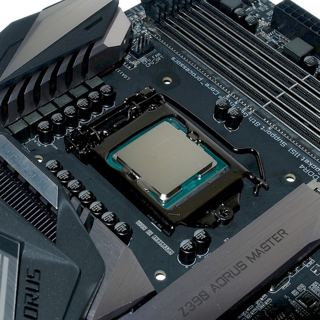 Intel Core i9-9900K CPU Review: 8-Core 9th Gen Coffee Lake Benchmarks - Page 3 | HotHardware