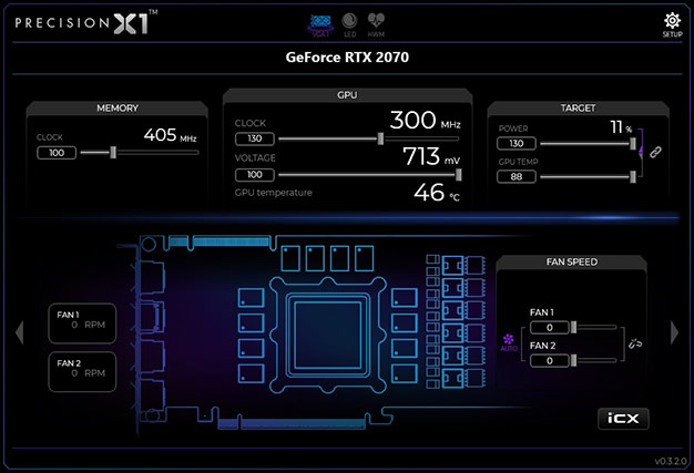 GeForce RTX 2070 Review With EVGA: Turing's Sweet Spot - Page 7