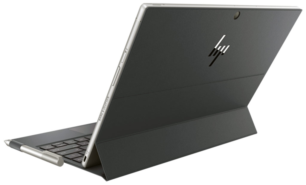 HP Envy X2 Review: A Satisfying Intel-Powered Always Connected PC