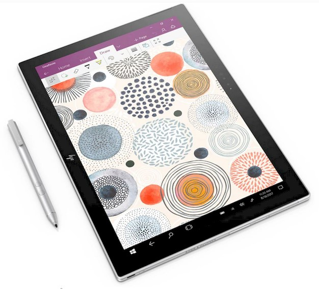 X2 tab and stylus