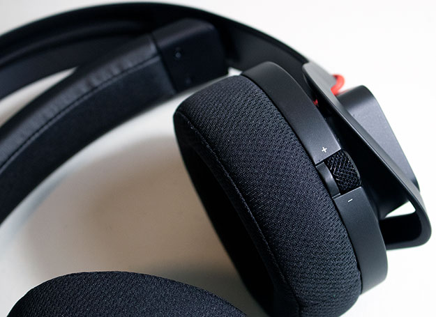 HP Omen Mindframe Headset Review: Totally Cool Cans For Gamers