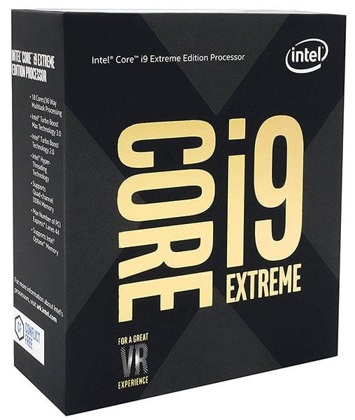 core i9 box