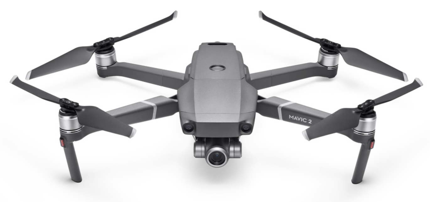 DJI Mavic 2 Zoom Review: An Eagle-Eyed Aerial Ace