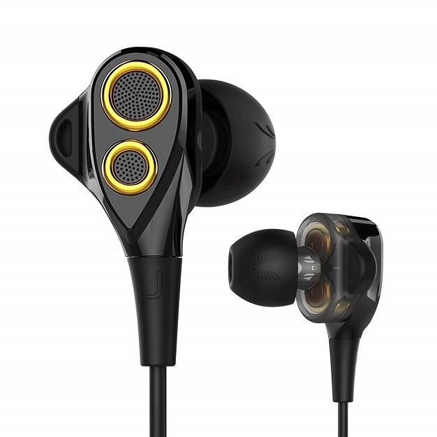UiiSii T8 Earbuds