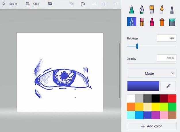 hp x360 1030 drawing