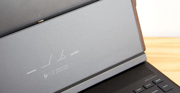 HP Spectre Folio 06
