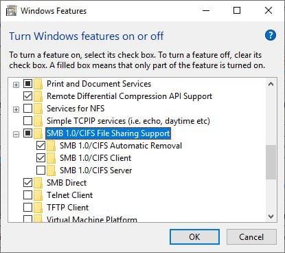 my passport wireless ssd desktop smb sharing