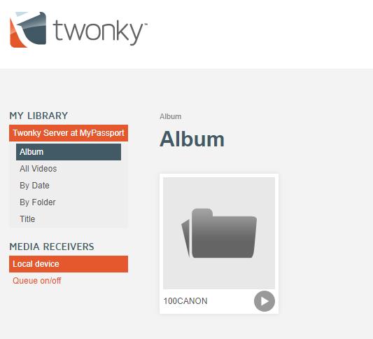 my passport wireless ssd desktop twonky